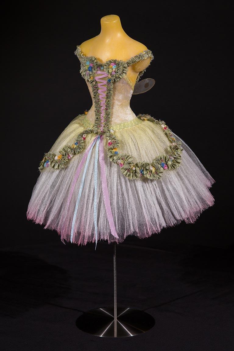 the spring fairy  cinderella
