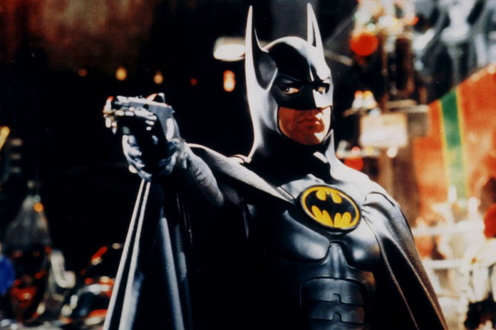 Batman Returns 001